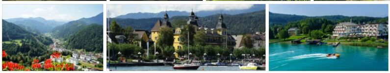 History of Carinthia, Austria