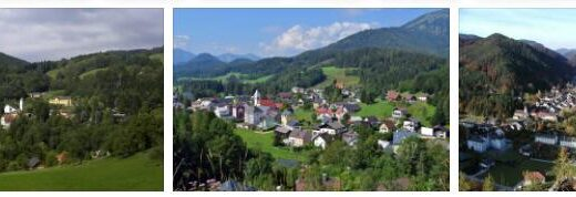 Lower Austria Overview