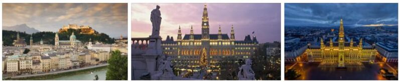 Old Town of Vienna (World Heritage)