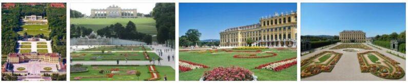 Schönbrunn Palace and Park