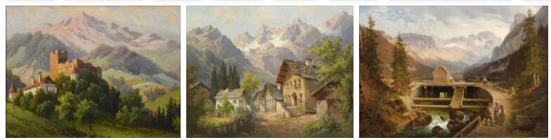 Austria Arts 1