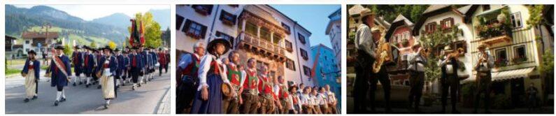 Austria Culture