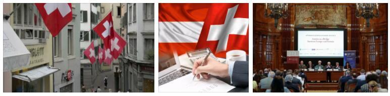 Austria Economic Sectors