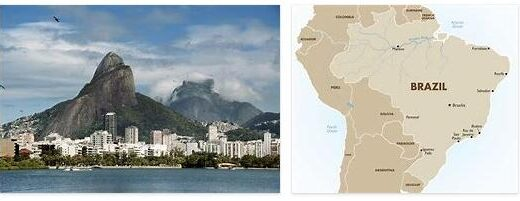Brazil Geography