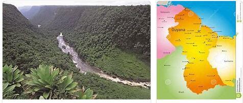 Guyana Country Information