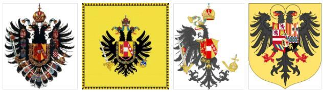 Habsburg Austria 1