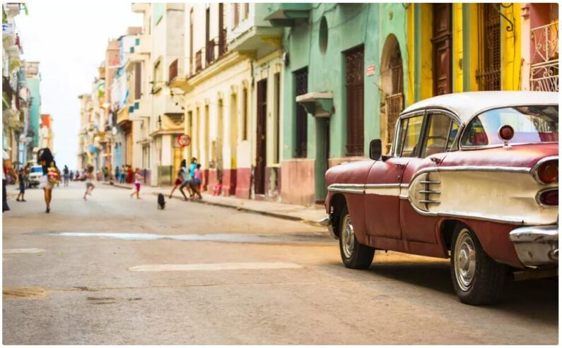 Best Travel Time and Climate for Cuba