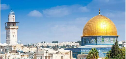 Best Travel Time and Climate for Israel
