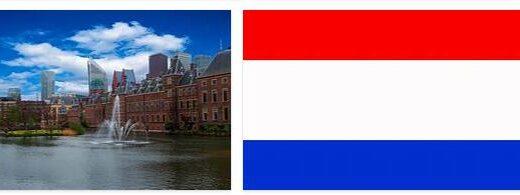 Emigration to Netherlands