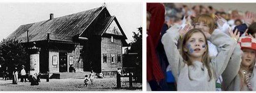Estonia History Timeline