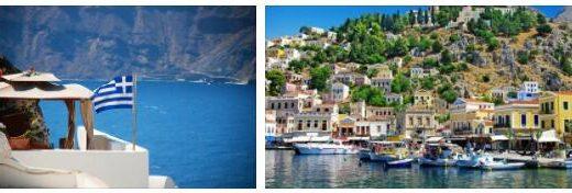 Greece Geography