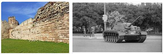 Turkey History since 2000